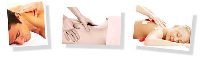 massage suédois Montréal