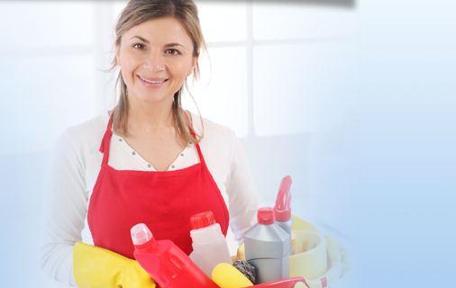 aide ménagère Montréal
