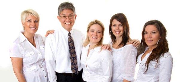dentistes à west island Montréal