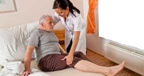 soins a domicile montreal