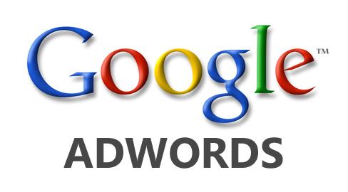 Gestion Adwords