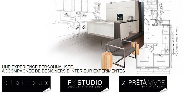 designer interiewur montreal