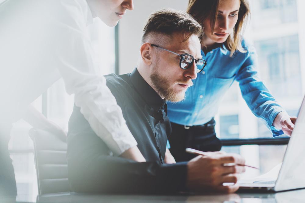 Découvrez en quoi consiste le poste de gestionnaire de projet.