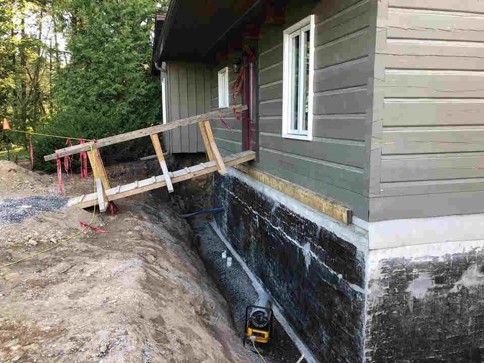 reparation fondations