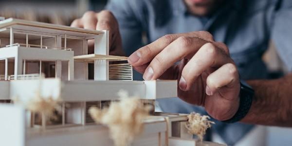 Architecte résidentiel