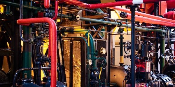 opérateur en nettoyage industriel